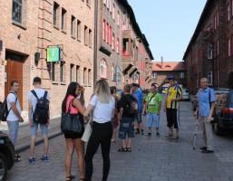 Relacja z wizyty studyjnej do Katowic