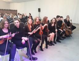 Gala projektu współpracy POWE-R w Pietrowicach Wielkich