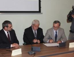 Umowa na realizację LSR podpisana