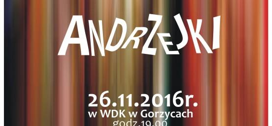 Andrzejki w WDK Gorzyce