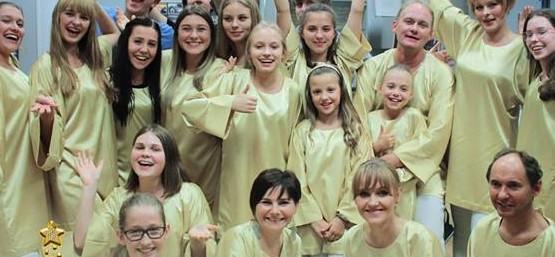 Warsztaty Gospel oraz Koncert Bożonarodzeniowy