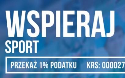 WSPIERAJ SPORT 1% - GOTSiR NAUTICA